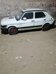 فيورا 1985 للبيع