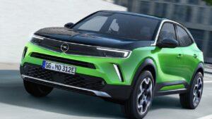 أوبل تدرس إنتاج السيارات الكهربائية فقط لأوروبا والصين بحلول 2028
