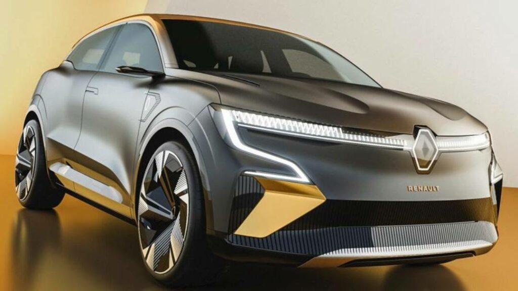 سيارات رينو الكهربائية تصدر أصواتا لتنبيه المشاه