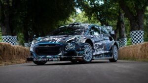 شاهد سيارة فورد بوما 2022 الجديدة مع الصور