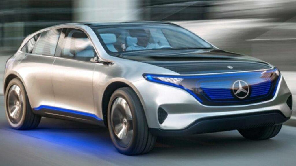 «دايملر» 40 مليار يورو استثمارات  في السيارات الكهربائية حتى 2030