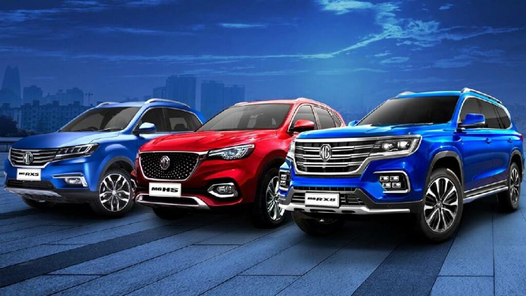 السيارات الصينيه الاكثر مبيعا في مصر 2021 .شاهد بالصور….