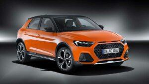 رئيس شركة  أودي يعلن نهاية عصر A1 أصغر سيارات العلامة الألمانية