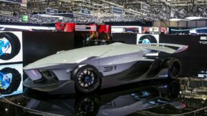 تصميمات غريبة لسيارات أدهشت كثير من الناس.. لن تصدق ما تراه