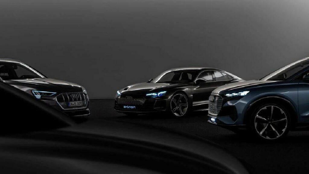 5 سيارات كهربائية موديل 2021 تتنافس على القمة.. تعرف عليهم