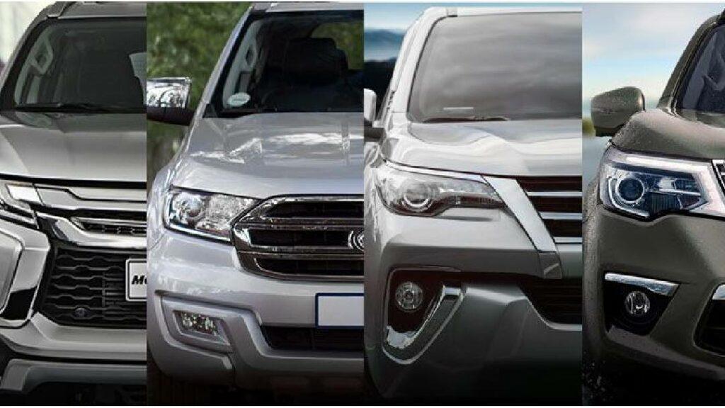 افضل 5 سيارات SUV صيني في مصر 2021 .. مع الصور