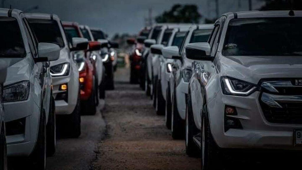 افضل 5 سيارات SUV في عمان.. باقة الـ 20 ألف ريال
