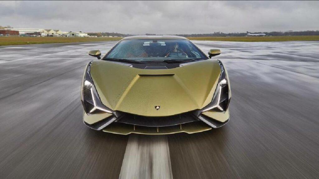 أغلي سيارة خارقة في البحرين موديل 2021 .. مواصفاتها وسعرها