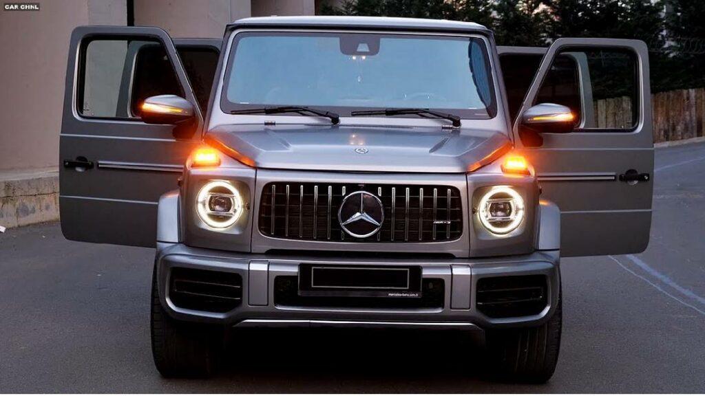 5 سيارات تتوفر رسميا بمحركات V8 في مصر .. تعرف عليهم