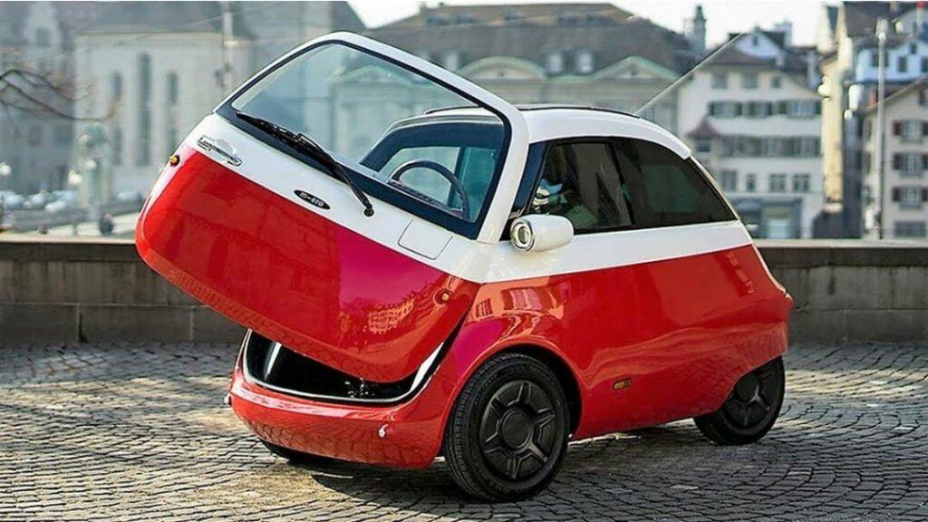 سيارة كهربائية جديدة في السوق المصري بسعر لا يتجاوز 200 ألف جنيه!