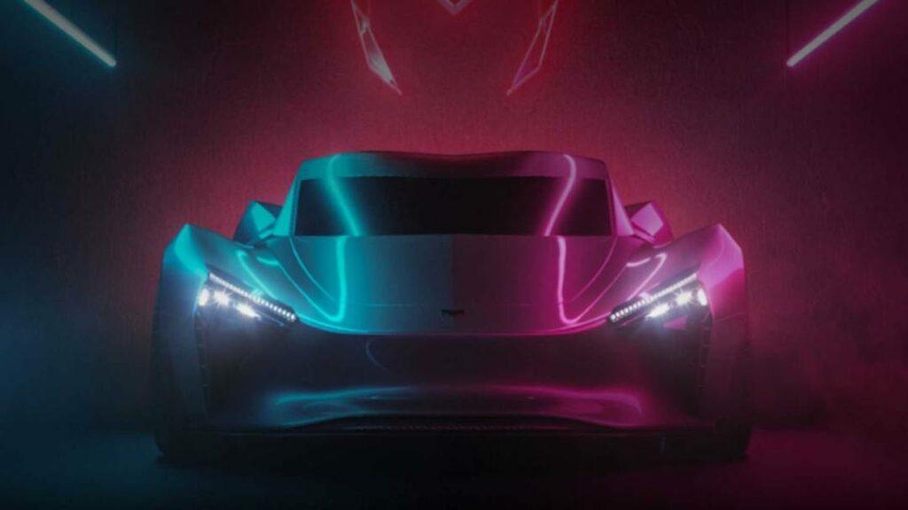 الهند تكشف عن سيارتها الكهربائية الخارقة