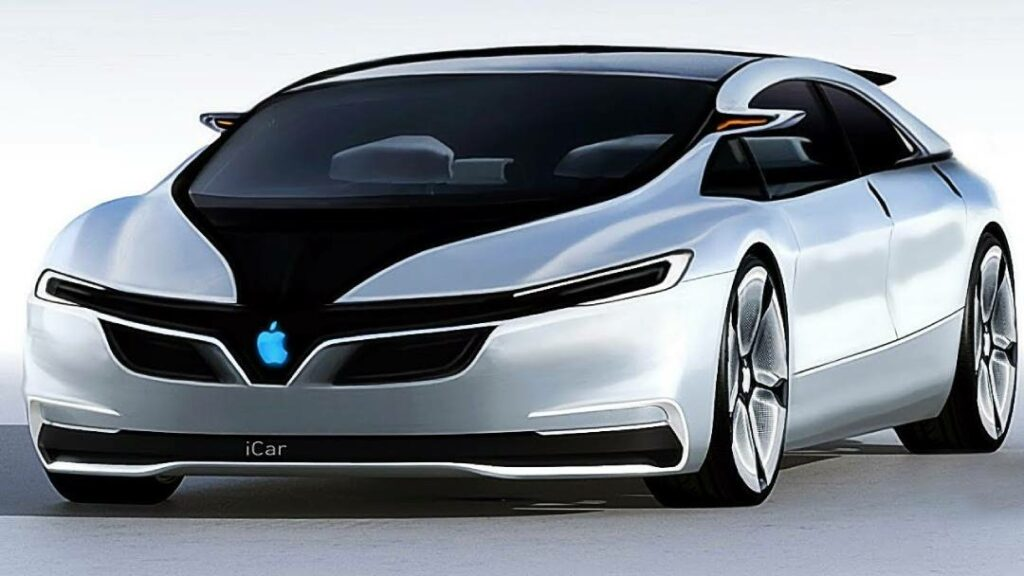 آبل تتفاوض مع شركات كورية لصنع سياراتها ذاتية القيادة