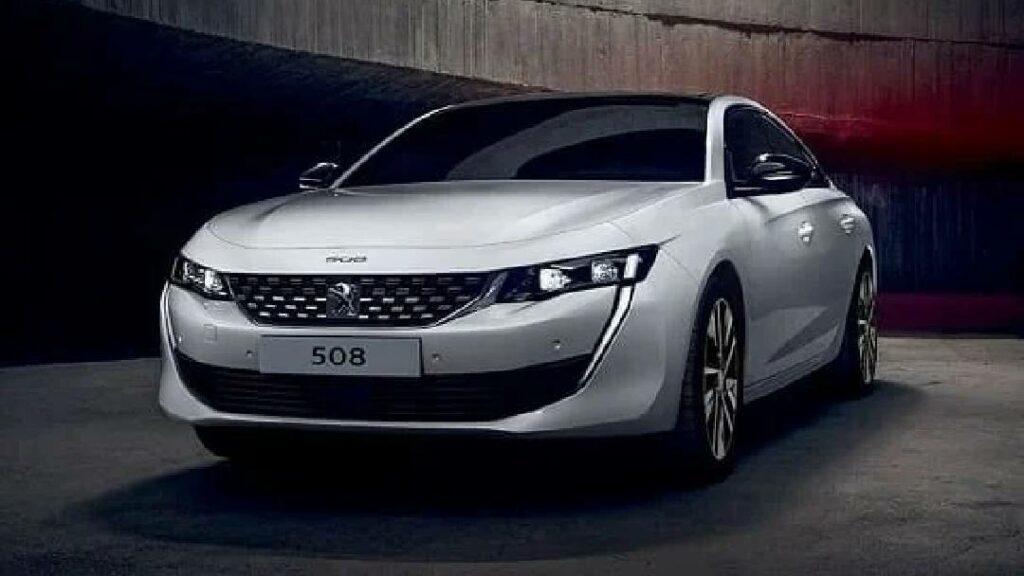 السيارة الشبابية بيجو 508 .. مواصفاتها وسعرها في مصر