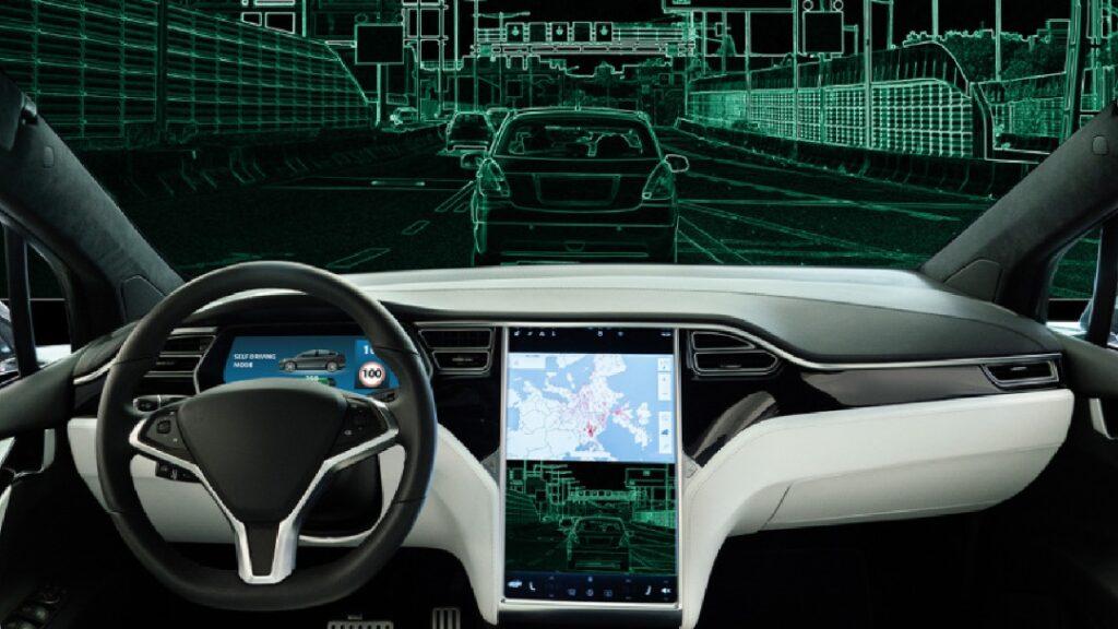إيلون ماسك يكشف عن آخر تطورات سيارة تسلا ذاتية القيادة