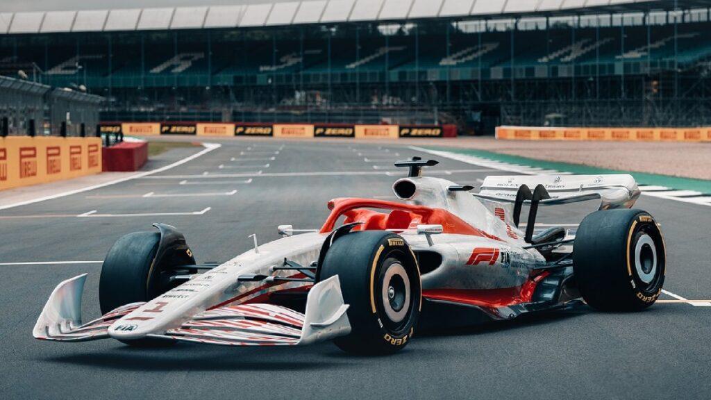 تعرف على سعر أجزاء سيارات Formula 1