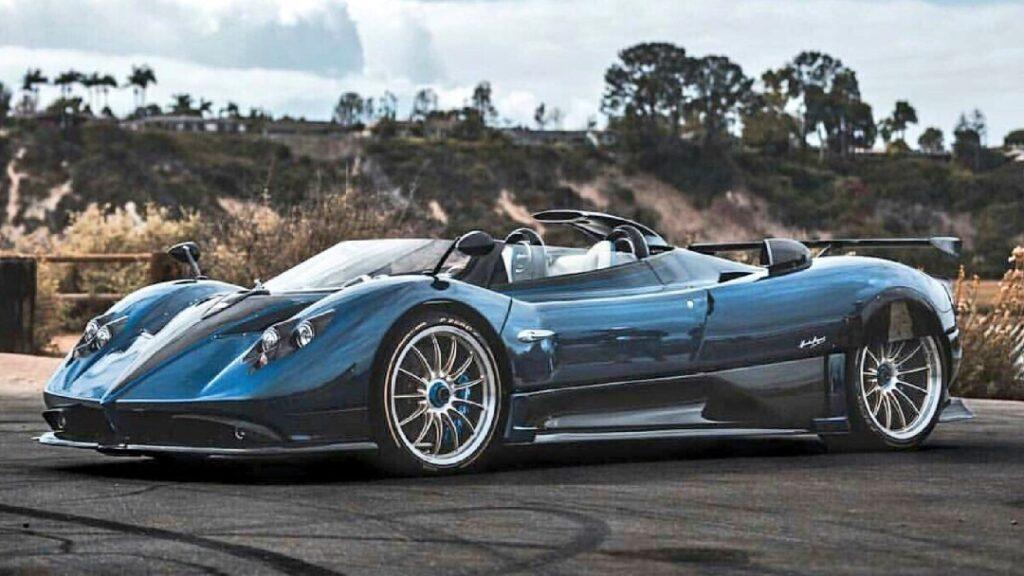 لعشاق السرعة والقوة والفخامة .. أفضل السيارات الإيطالية في التاريخ
