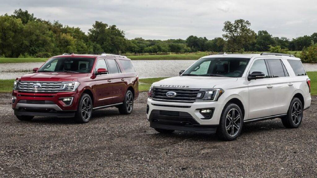 أفضل السيارات المستعملة من ماركة فورد من فئة SUV