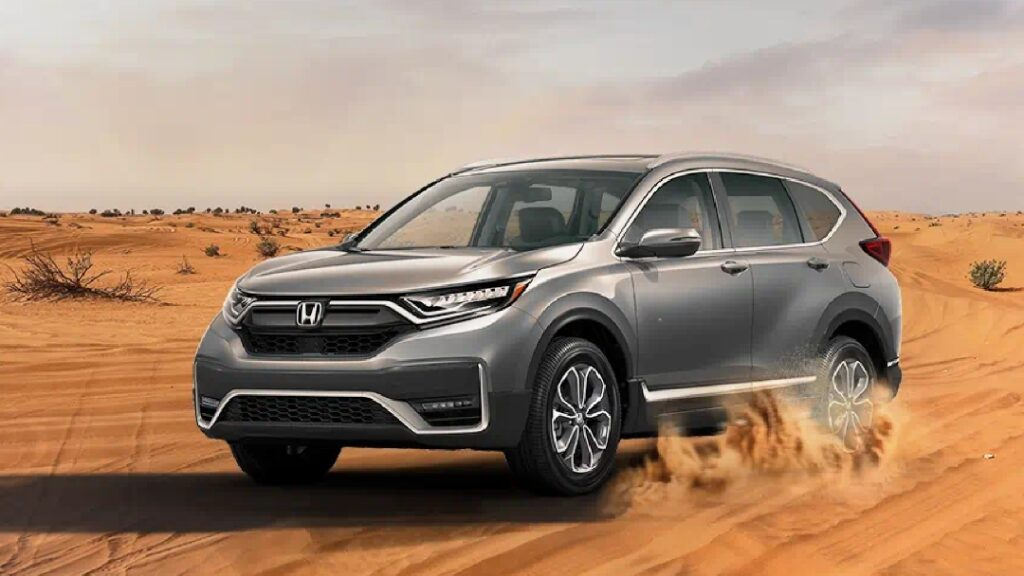 أقوى السيارات من فئة SUV الهجينة في الأسواق في عام 2021