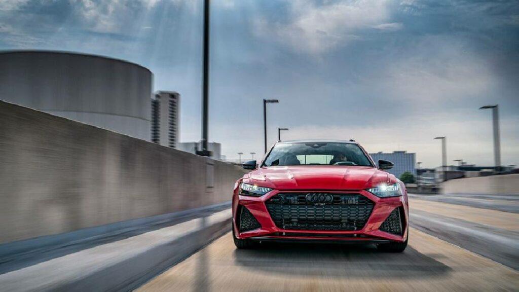 أودي تعلن سيارتها الجديدة RS6 Avant لعام 2022.. مواصفاتها وسعرها