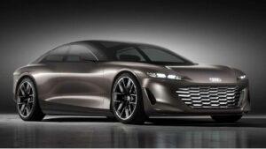 الرفاهية بمفهوم جديد من أودي .. مواصفات السيارة الاختبارية Audi Grand Sphere