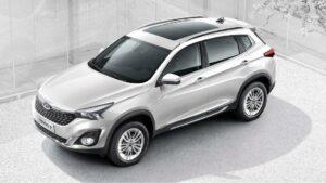 بالأسعار .. مقارنة بين Chery Tiggo 7 و Renault Duster موديل 2021