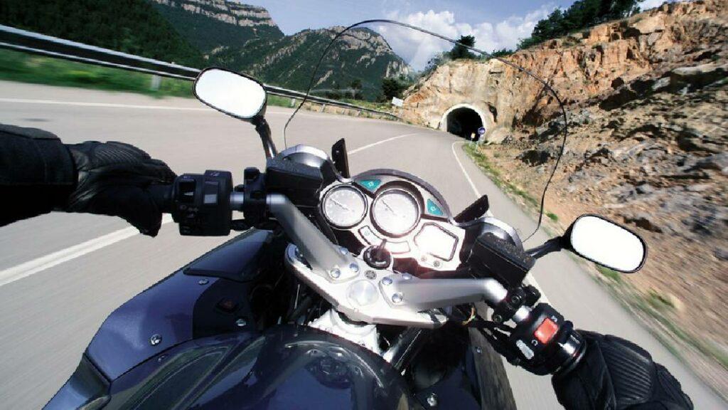 5 نصائح بسيطة لحماية دراجتك النارية .. تعرف عليهم