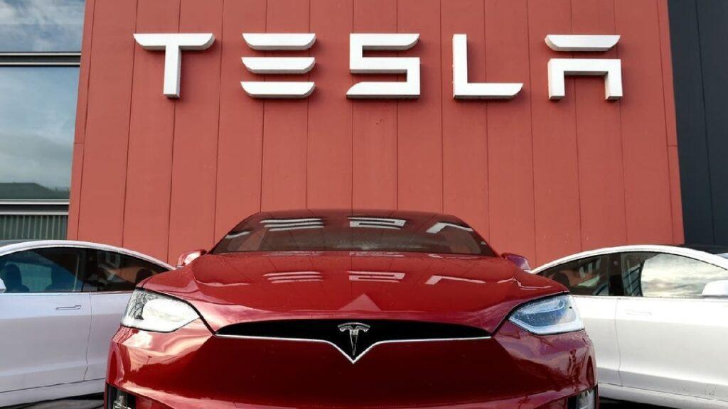 وأخيراً سوق السيارات الهندي يفتح أبوابه أمام سيارات تسلا الكهربائية