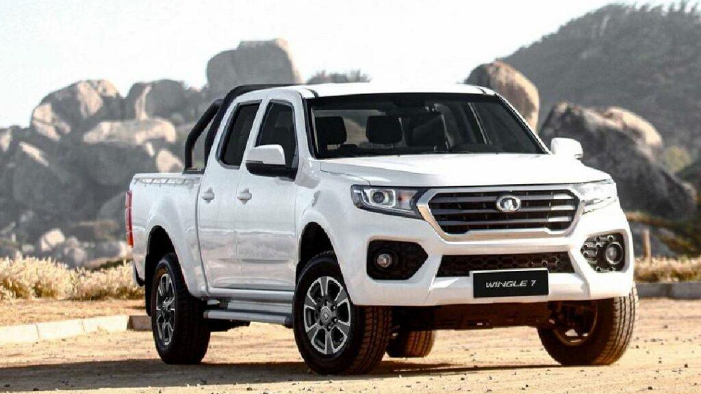 أرخص سيارة بيك أب موديل 2021 في السوق السعودي .. مواصفاتها وسعرها