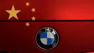 """بي إم دبليو تشرك سياراتها الفارهة في خطة """"الرخاء المشترك"""" في الصين"""